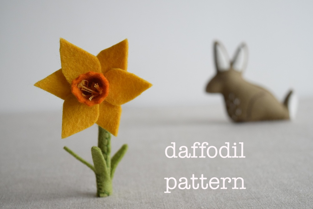 Daffodil Sewing Pattern Maker Magpie