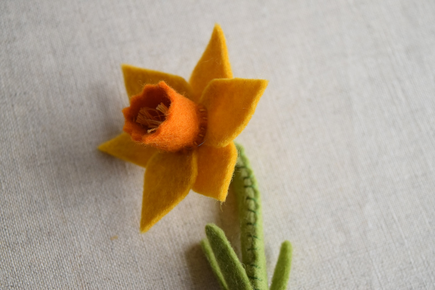 daffodil sewing pattern u2014 maker magpie