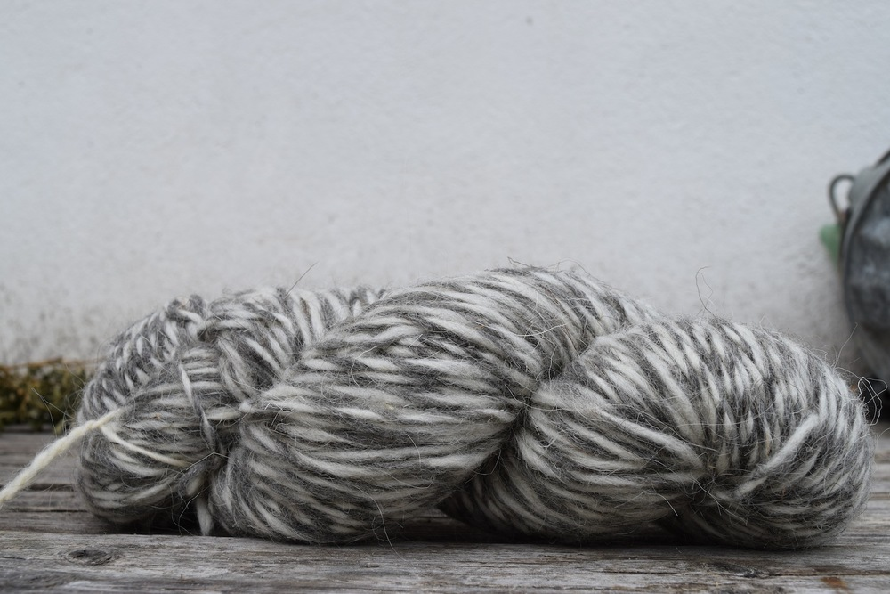 Yarn miles and traceability — maker magpie