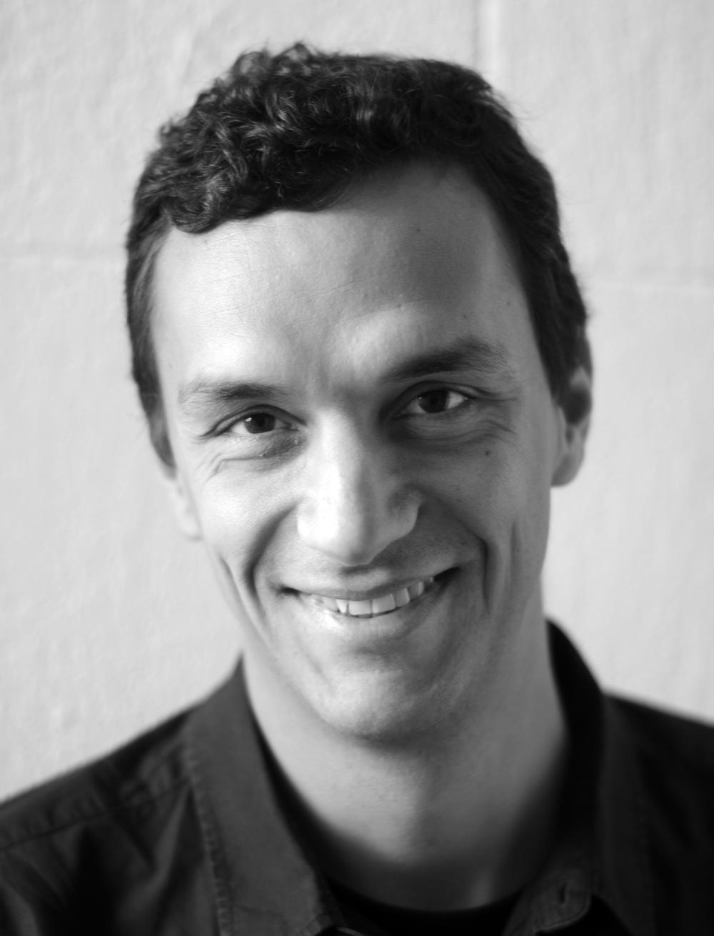 Sascha Haselmayer - CEO & Founder