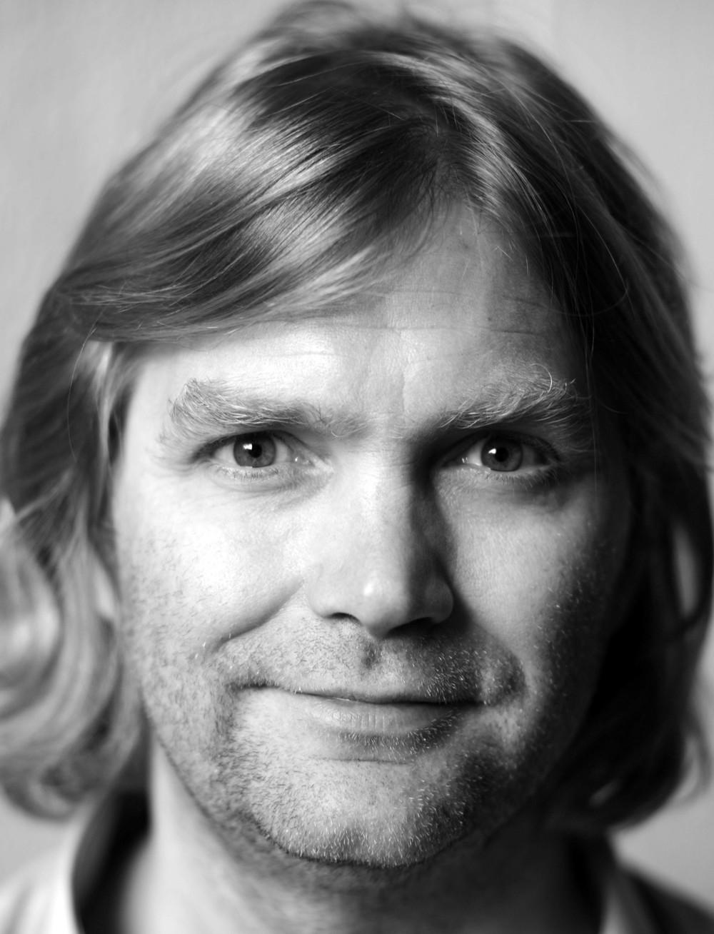 Tharald Nustad - Executive Board Member