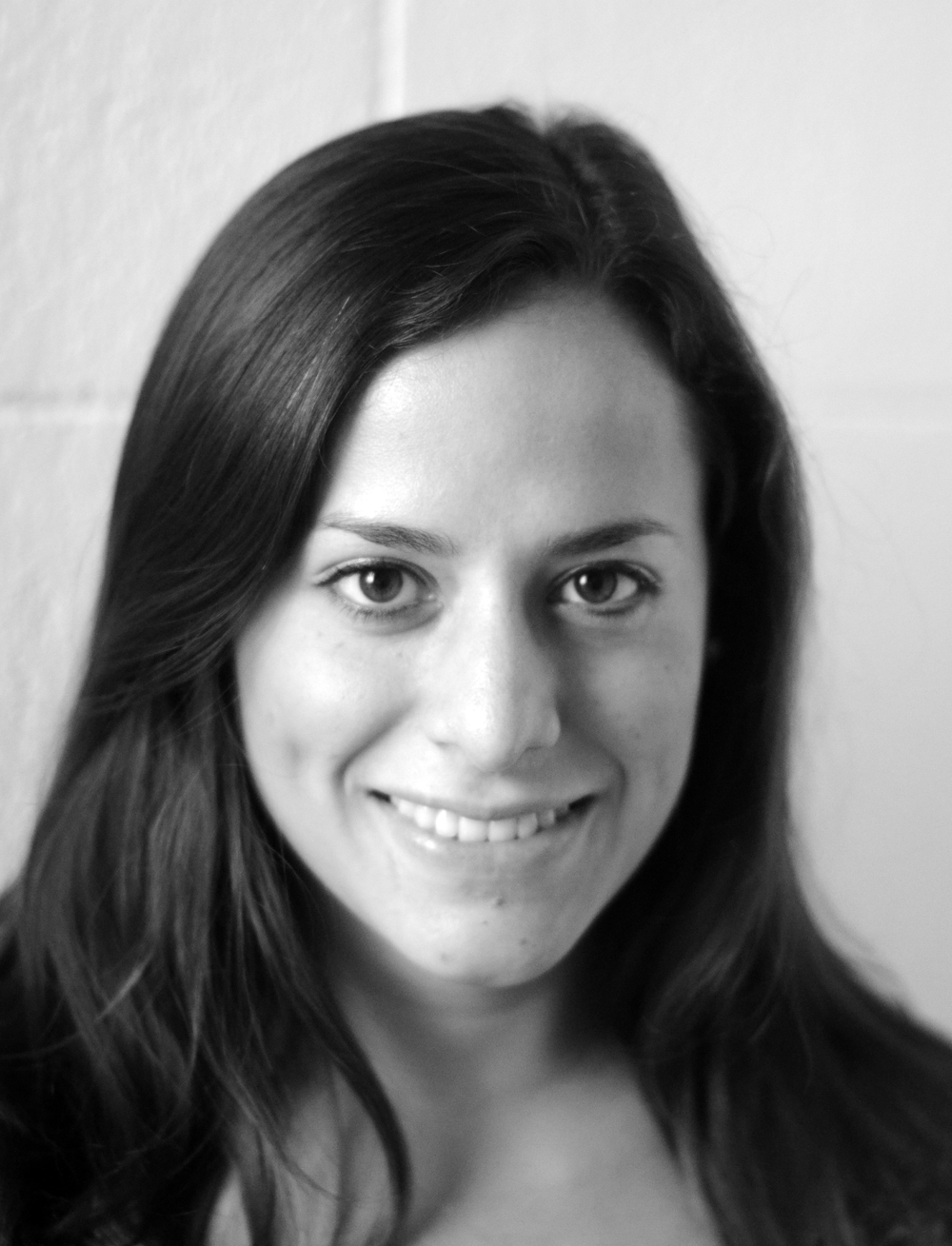 Ana Paola López - Project Manager