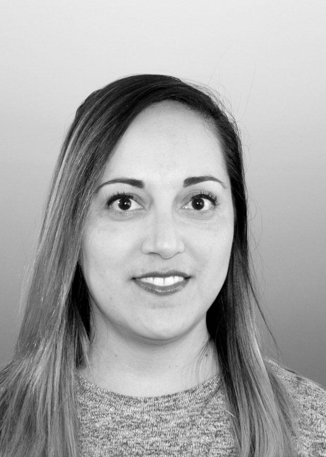 Erika Grijalva - Product Designer