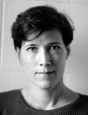 Julia Haselmayer<br>Head of City Partnerships