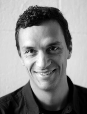 Sascha Haselmayer<br>CEO & Founder