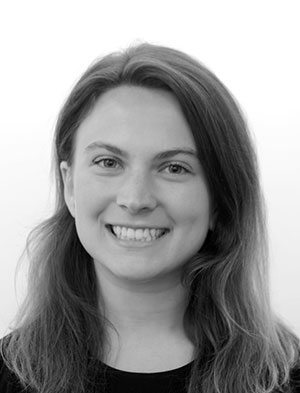 Alice Kamens - Vendor Channel Manager