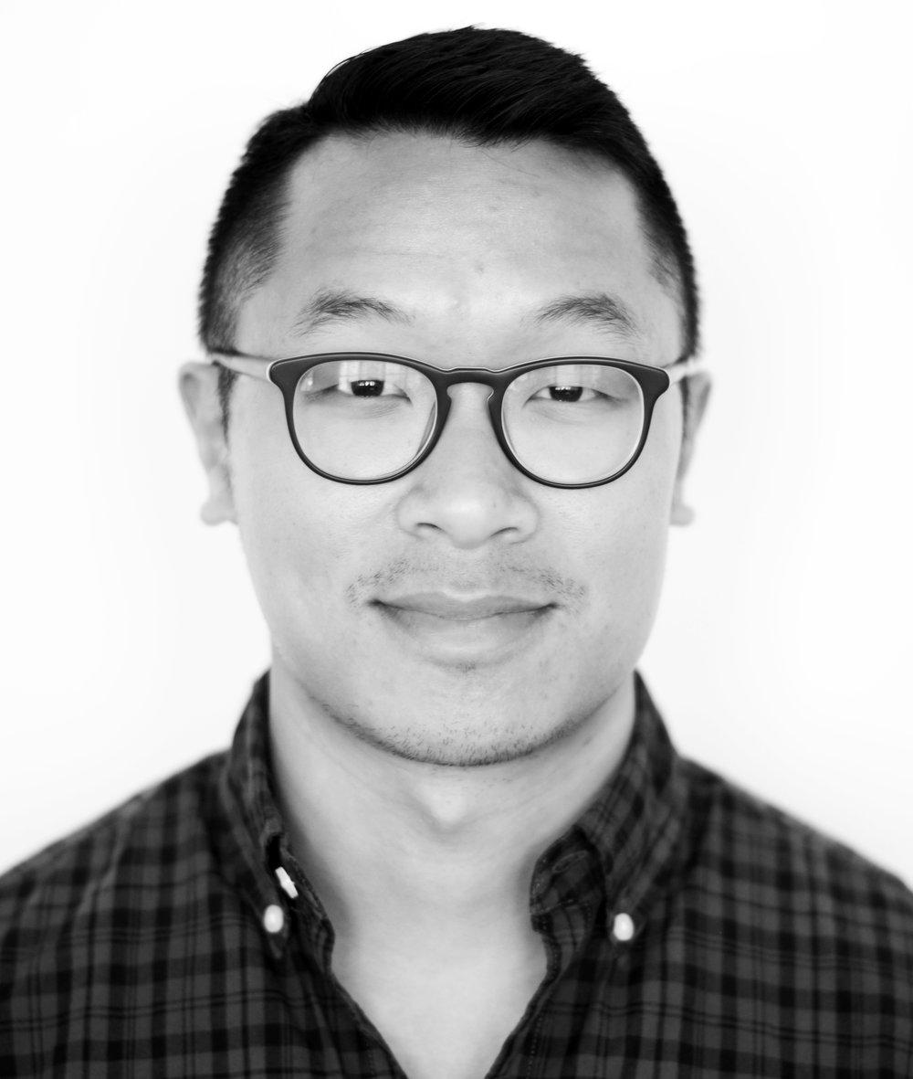 Alphonse Tam - Engagement Manager