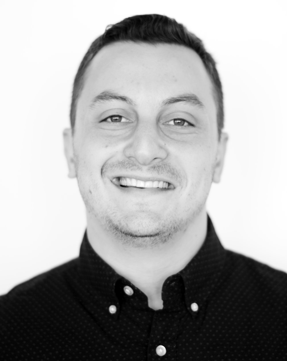 Jake Phillips<br>City Success Manager
