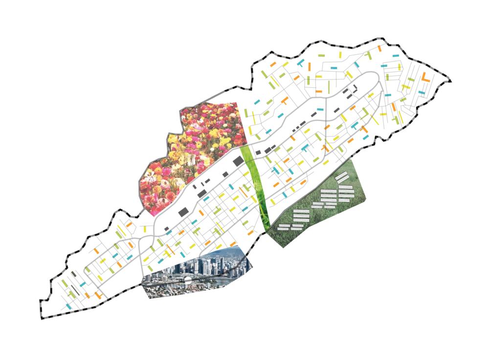 Dandora urban strategy, KE