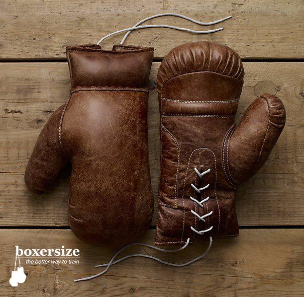 boxhandschuhe - boxersize