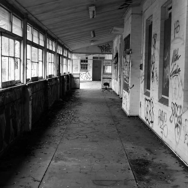 Kenmore hospital, Goulburn #therollickingram #rustic #lost #goulburn #igerssydney #igerscanberra #humanbrochure