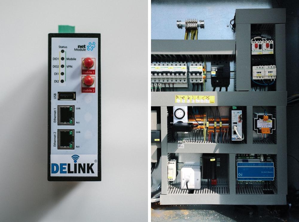 de_link_mobil_kommunikasjon_tekniske_anlegg_4G