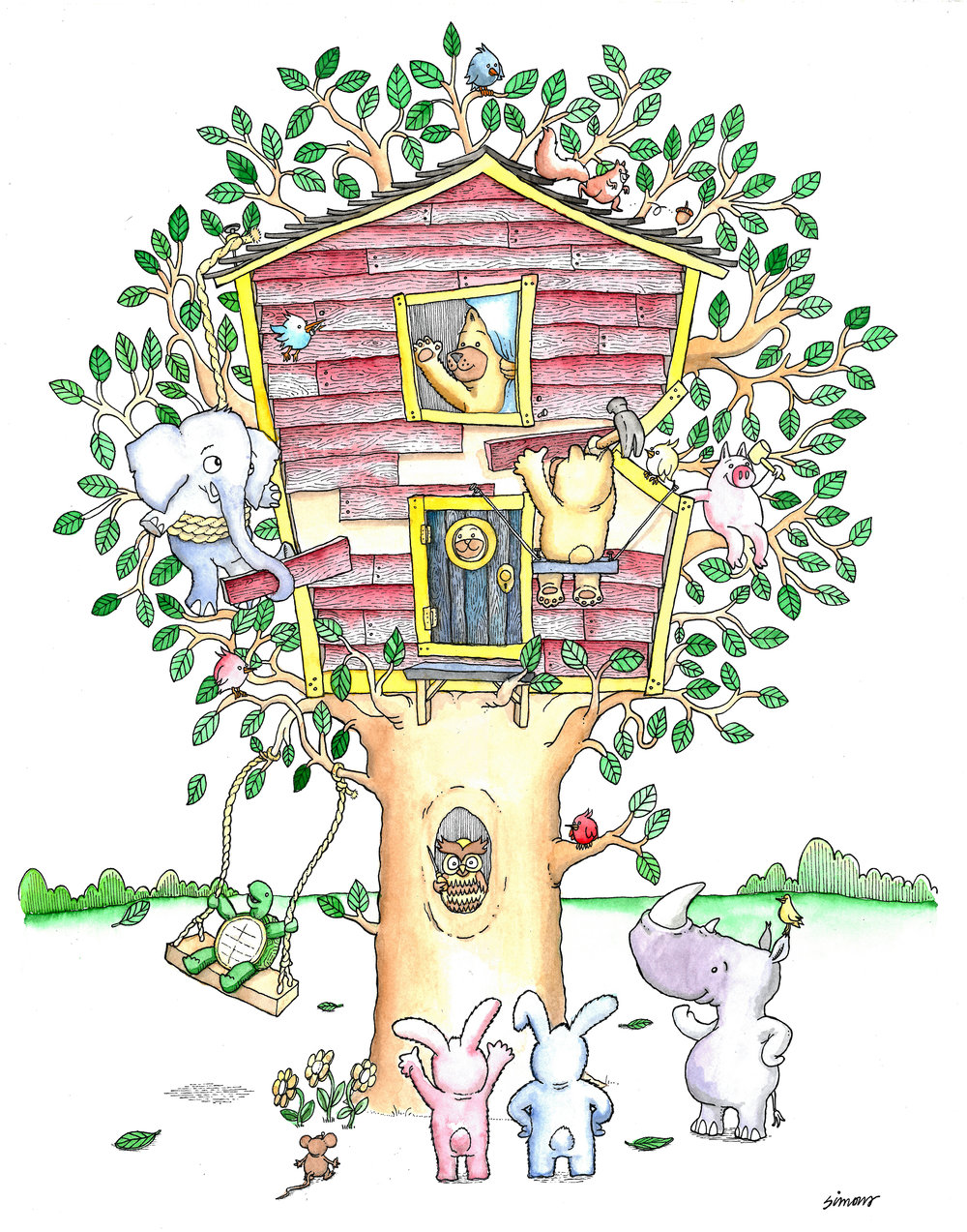 The Big Tree House Color SM.jpg