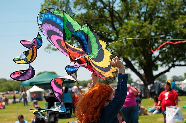 Come soar with us on Saturday, September 22 from 11-5PM for the Outdoor Market at Trinity River Kite Festival. The city's best vendors will be on hand to compliment the family-friendly kite flying festivities! • Come out to support your local vendors at Trinity River Kite Festival on September 22 from 11am-5:00pm at the Trinity River and the Dallas Floodway (146 West Commerce Street, Dallas, TX 75207)! • Admission is free! • To find out more about parking and the activities of the day, visit: www.trinityriverkitefestival.com • Marketplace vendors can apply with Little D Markets at: http://www.littledmarkets.com/openapplications