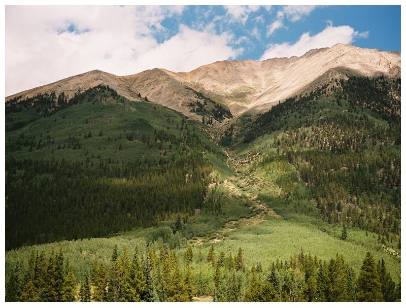 Rocky Mountain National Park by Sonja Salzburg of Sonja K Photography.