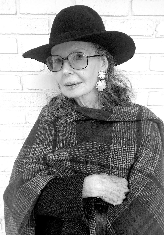Model Dorothy Hawkins Phelps // Brenham, Texas