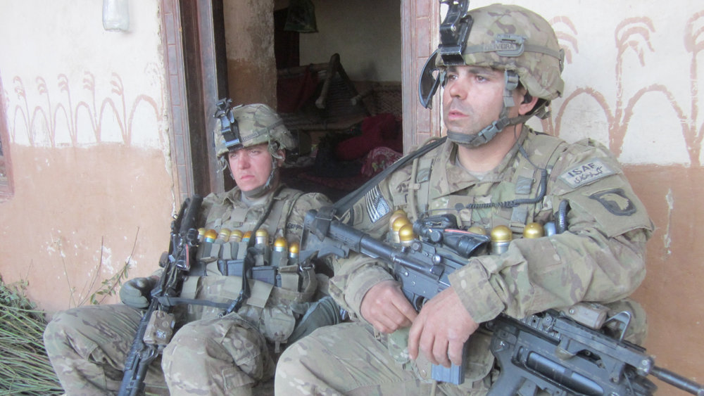 Pech River Boys: Tales from Afghanistan