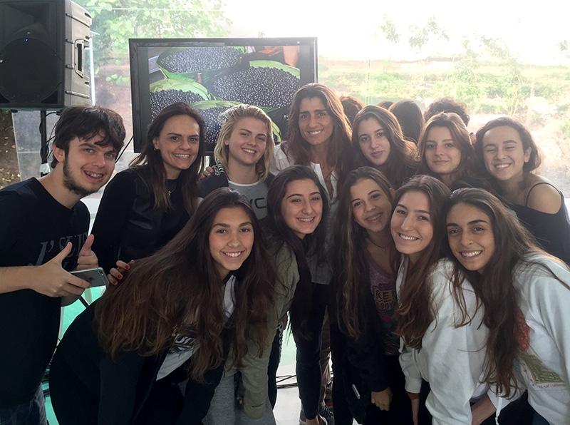 Escola Parque Barra