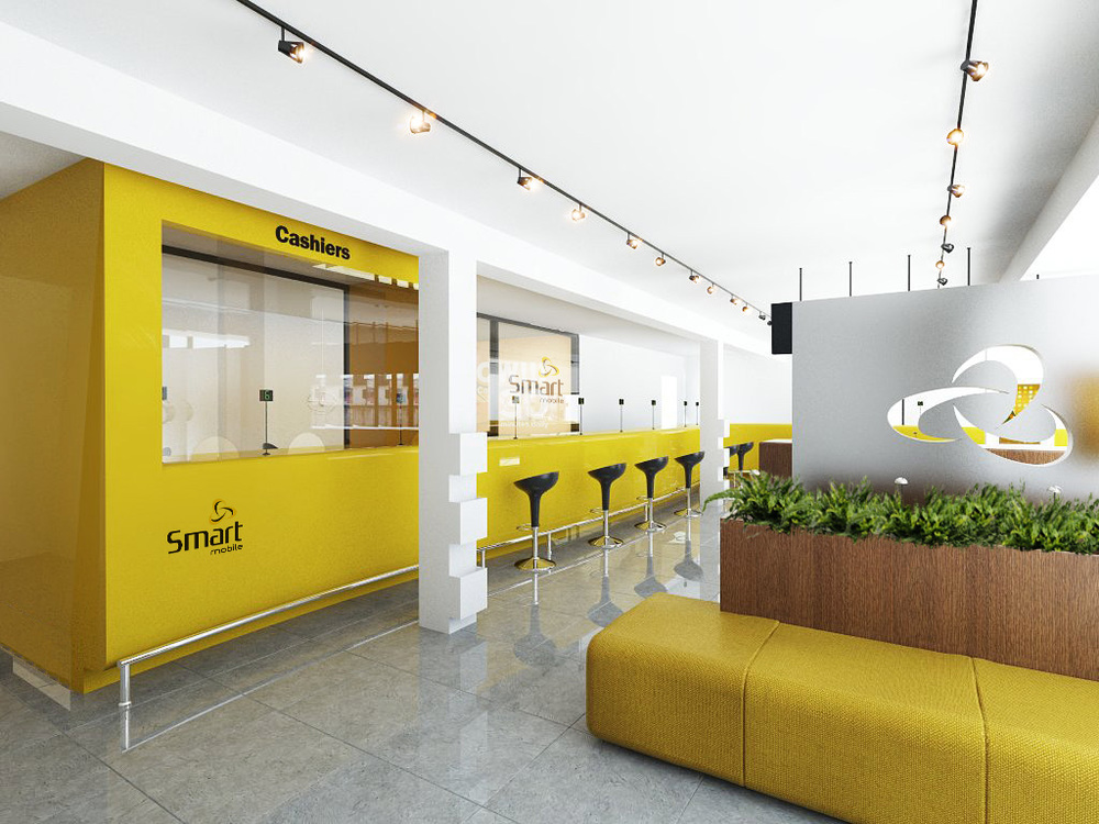 DOARCHITECTS Smart Store