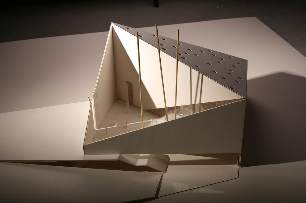 DO architects_K008_Pasilaiciu Church_Model 01.jpg