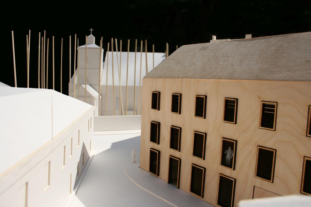 DO architects_A006_Sv Mikalojaus Apartments_Model 03.jpg