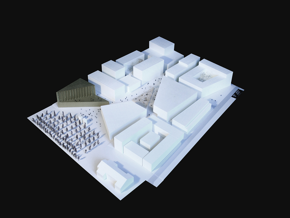 DO ARCHITECTS_K042_Piromont Hotel_Site Model.jpg