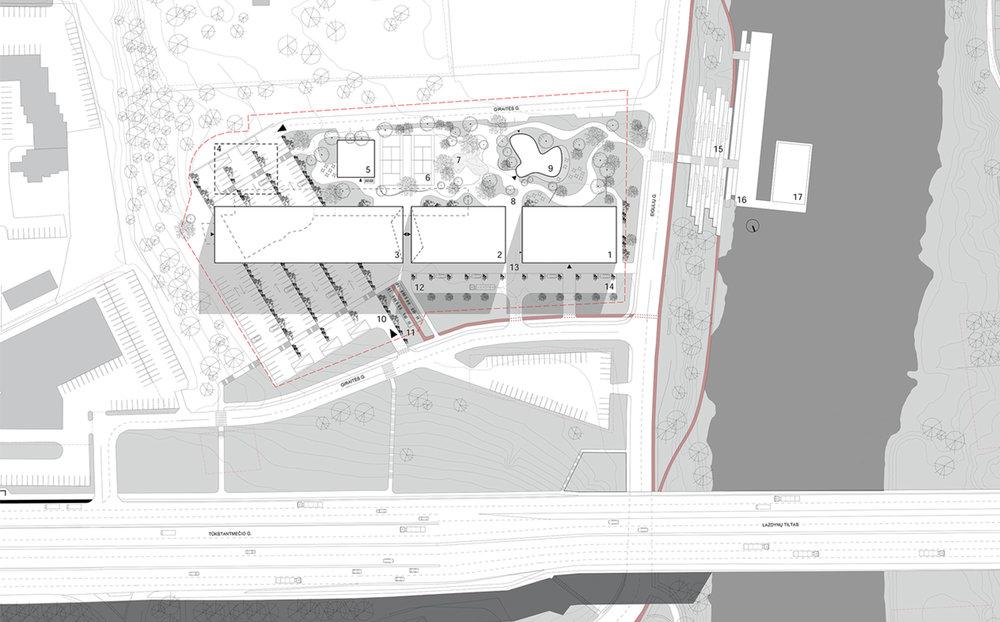 03 DO architects - LIDL biurų pastatas - genplanas.jpg