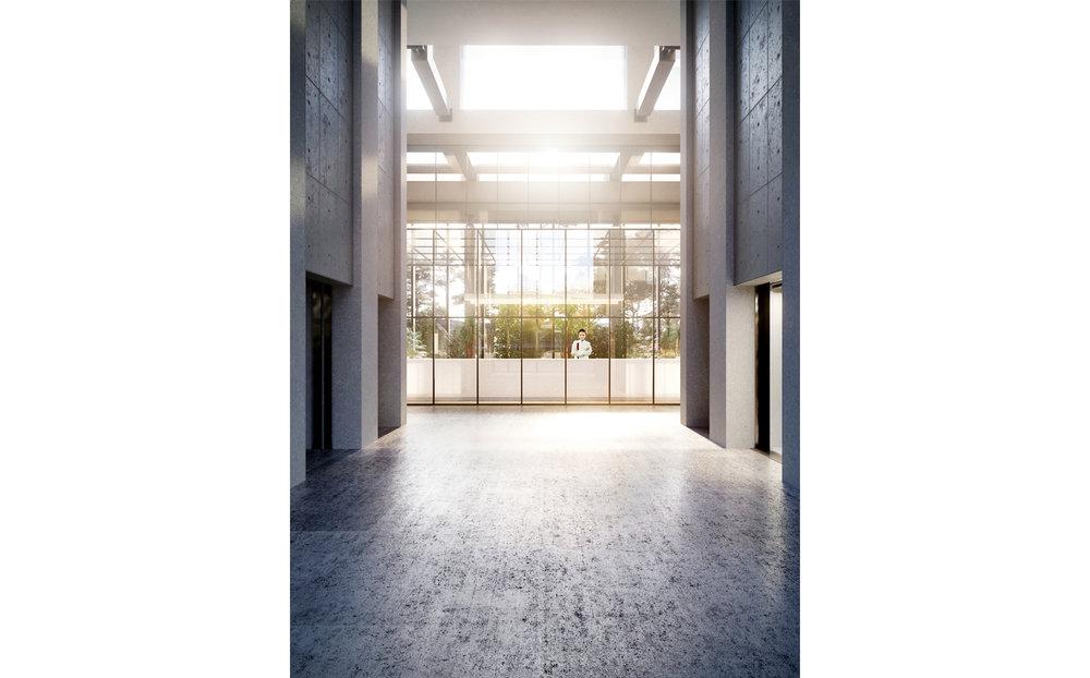 09 DO architects - LIDL biurų pastatas - vizualizacija 02.jpg