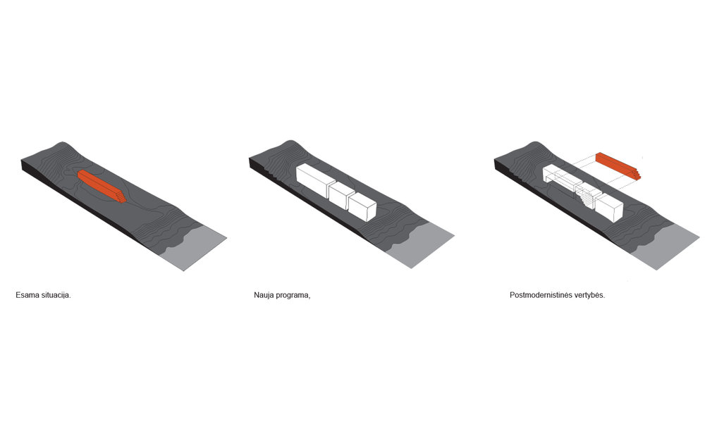 02 DO architects - LIDL biurų pastatas - idejine schema02.jpg