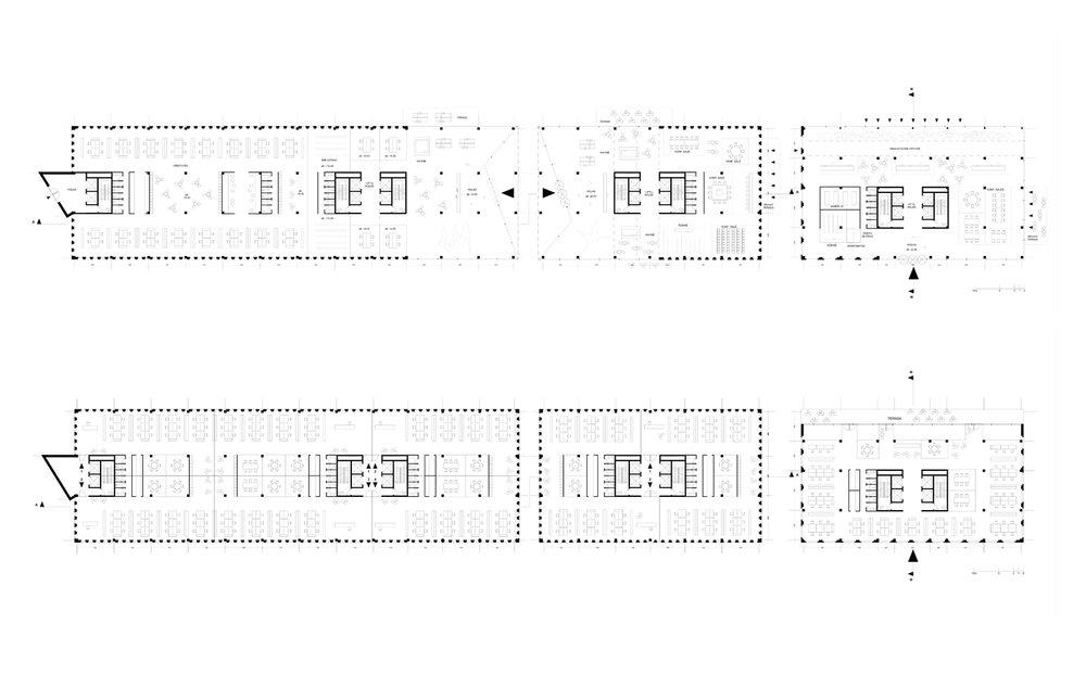 05 DO architects - LIDL biurų pastatas - planai2.jpg