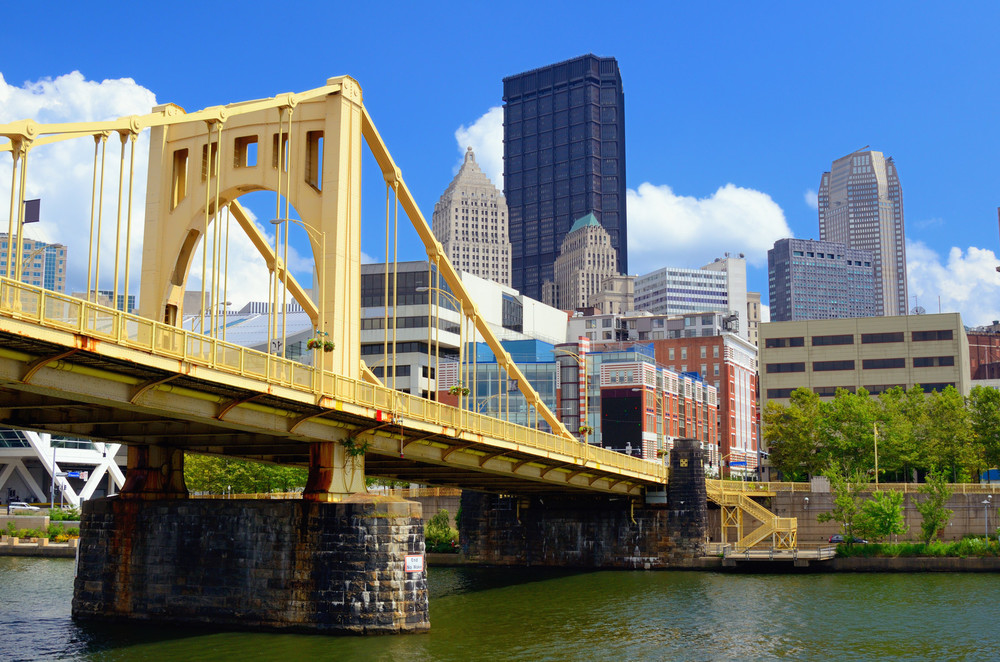Pittsburgh, PA - Home of SpiralGen