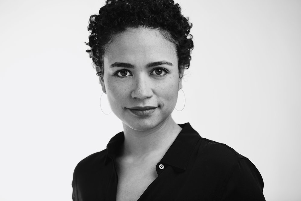 Laureen Ridloff DFC Assistant Director Brooklyn, New York