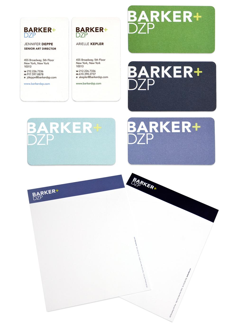 Barker+DZP
