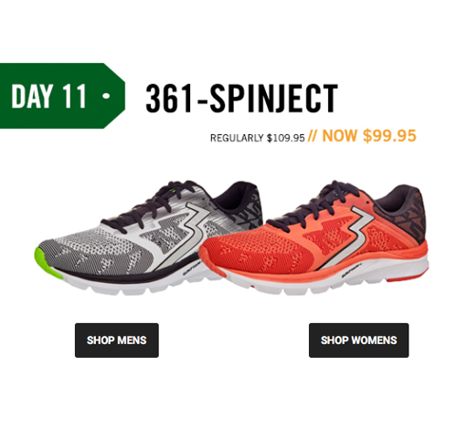 361-Spinject - only $99.95