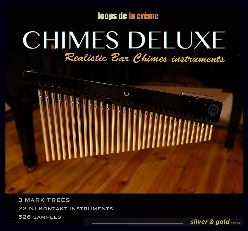 bar chimes - mark tree virtual instruments