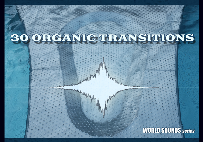NEW!   create original and classy intros, transitions and outros in your music productions!!    -> MORE INFOS