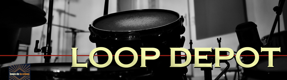 the loop depot - free loops, beats, loop collections and construction kits