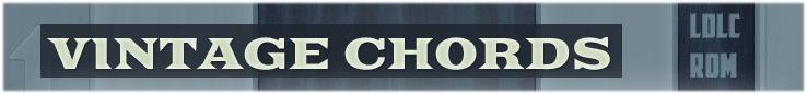 Vintage Chords _banner