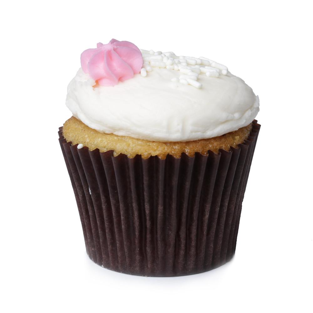 Wedding Cake • Sat • $2.75