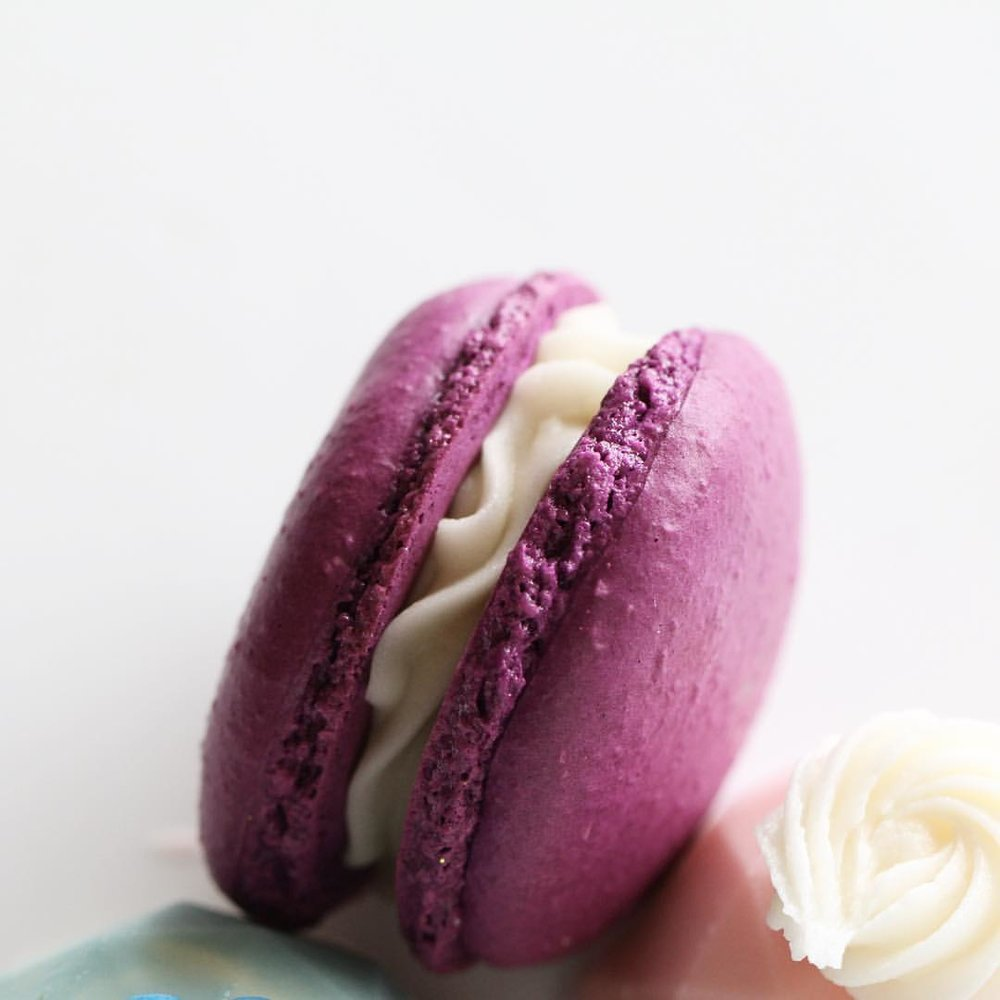 French Macaron • Everyday • $1.75