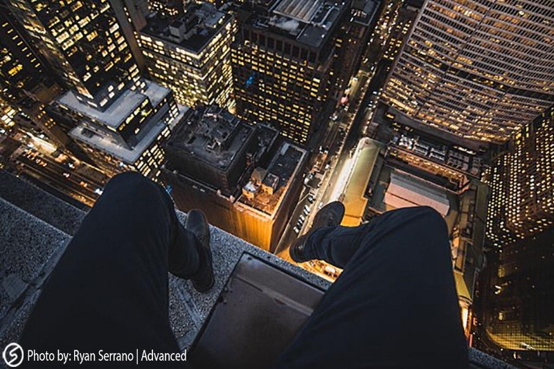 """""""I love Brooklynon a personal level because it is where I was born and raised. The cluttered buildings and streets have grown on me and I am happy to call these streets my home. I love the diversity in styles, personalities, foods, ethnicities, and scenery New York has to offer. As a photographer, I love the iconic structures of New York that I get to shoot everyday. I love the bridges, skyscrapers, statues, architecture and parks. New York is a special kind of playground for photographers and especially for urban explorers. I love the feeling of escaping the busy streets or subways to explore and capture the beauty of abandoned subway tunnels or rooftops where the people look like ants from down below. When I'm not shooting the icons of New York or exploring its hidden gems, I enjoy roaming the city and looking for interesting subjects to shoot such as characters walking the streets or graffiti filled alleyways."""" - Ryan Serrano"""