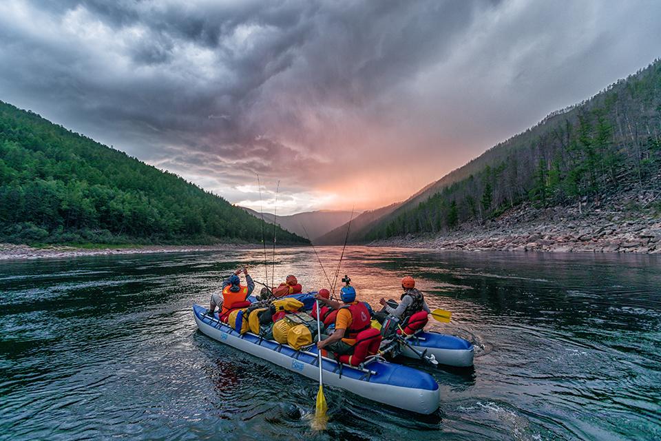 Water Transport  - ADVANCED |  Илья Ордовский-Танаевский