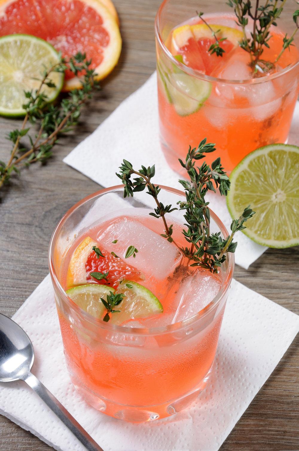 Cocktails -  EXPERT |  Maryna Voronova