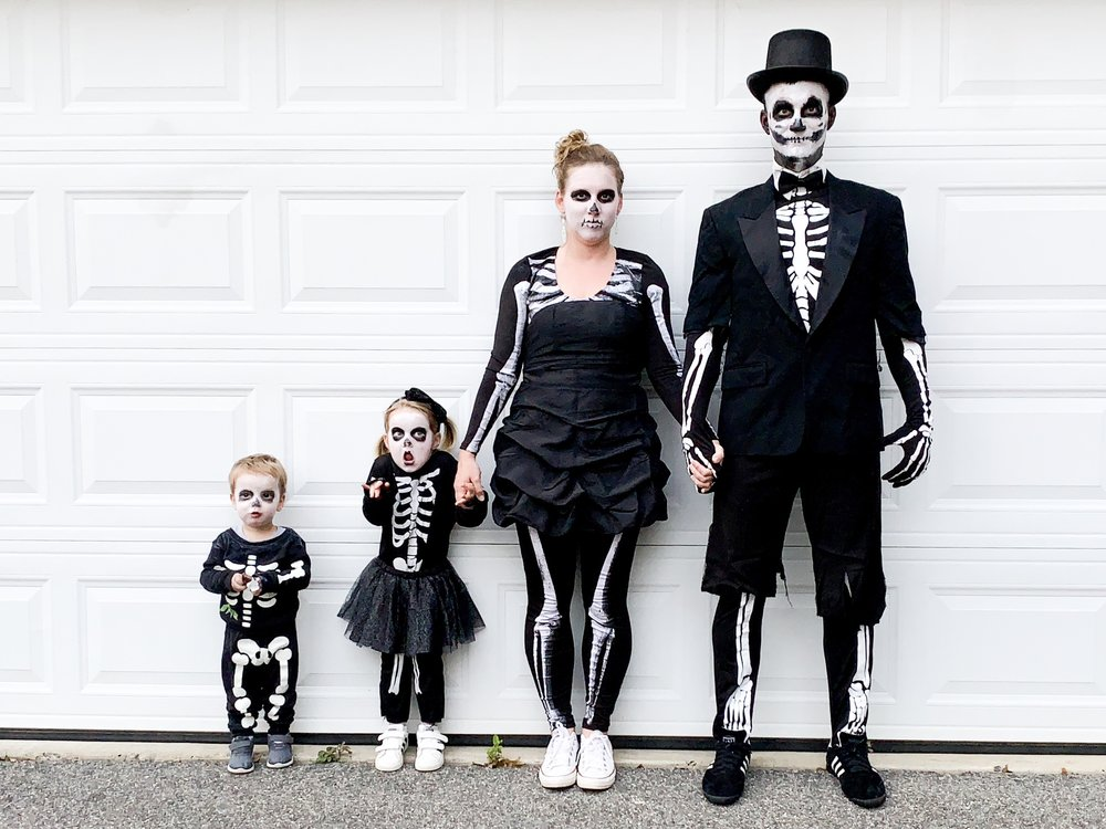 Spooky Halloween  - MASTER |  Rachael Laurin