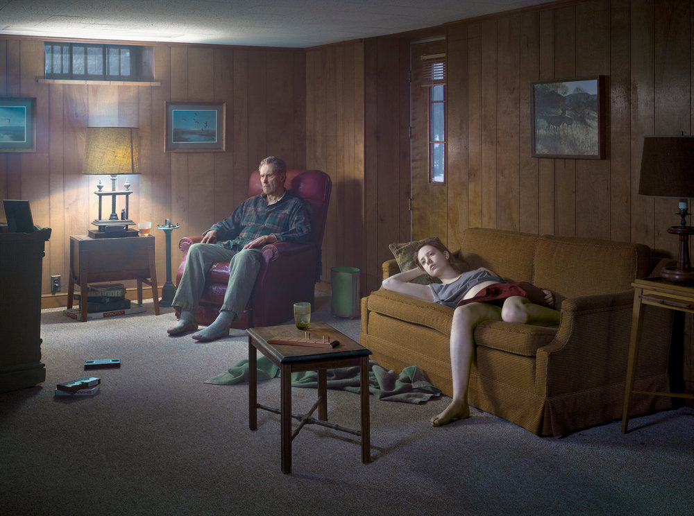 Inspiration: Gregory Crewdson - …