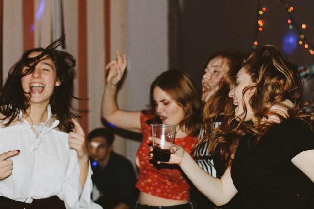 Cheers to the New Year  - ADVANCED |  Julia Petrachkova