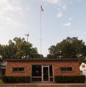 Messinger & Associates Corporate Office Bastop, Louisiana