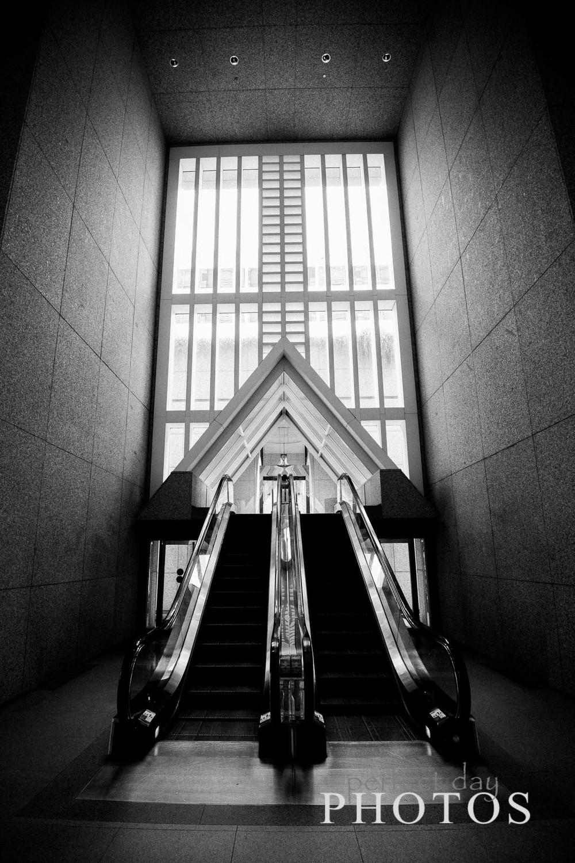 Dramatic Elevators