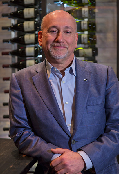 Daniel Allen, General Manager