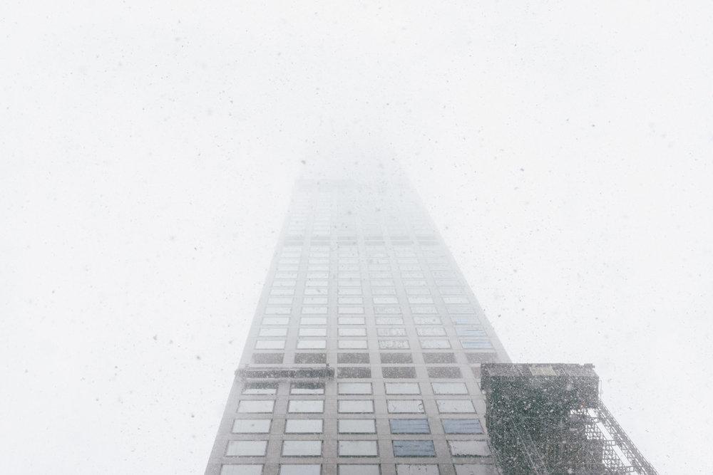 New York, NY - 2016